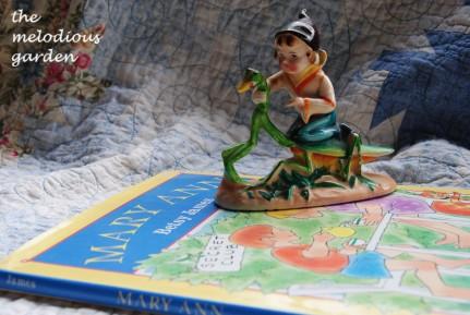 elf on mantis 2