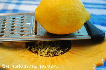lemon zesting2