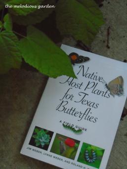 native host plants book